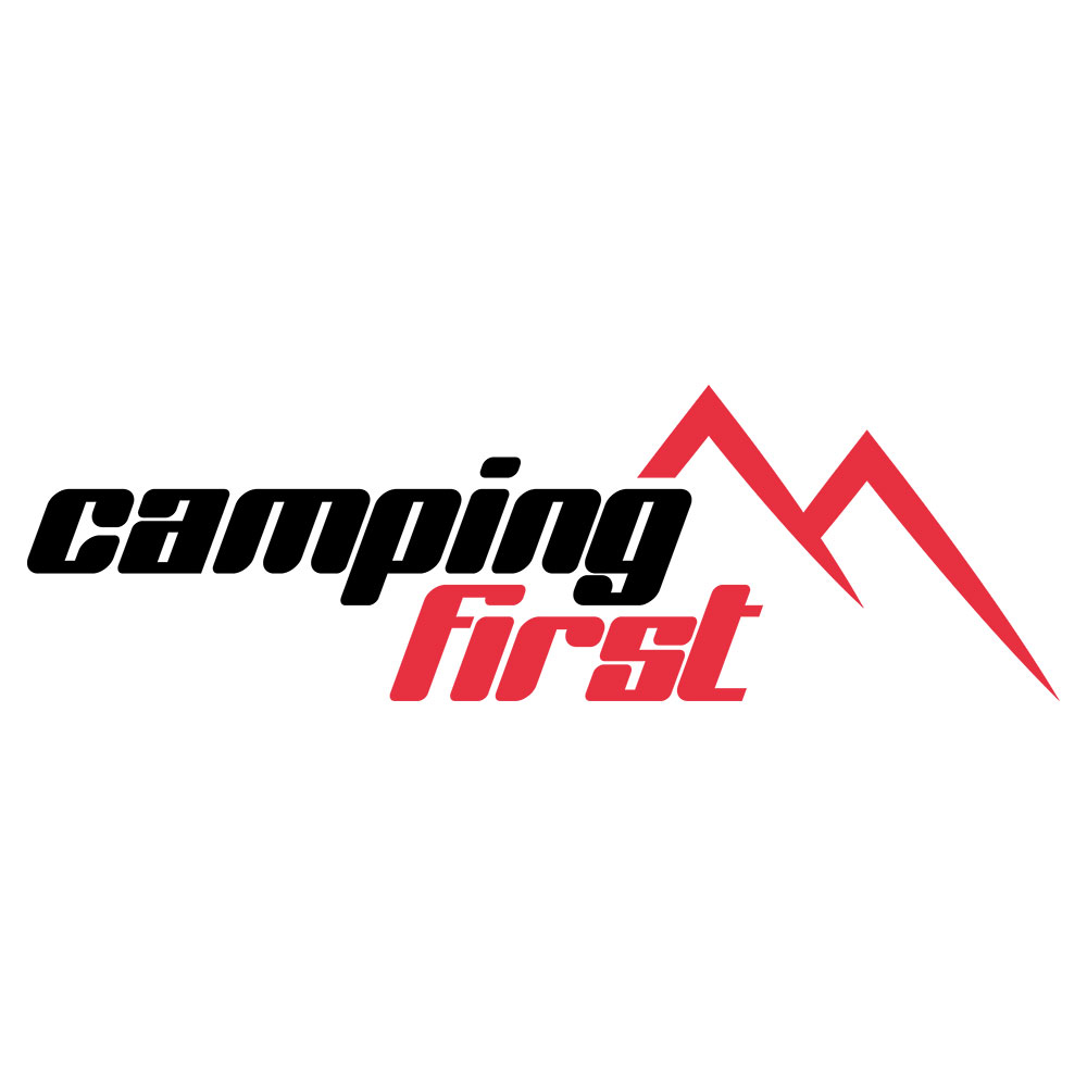 Camping first