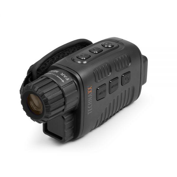 Technaxx TX-141 Nachtsichtgerät Night Vision Nachtsichtkamera mit Display
