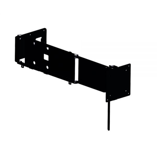 Caratec Flex CFW305S TV-Wandhalter TFT Halterung Fernseher Wandhalter verriegelbar