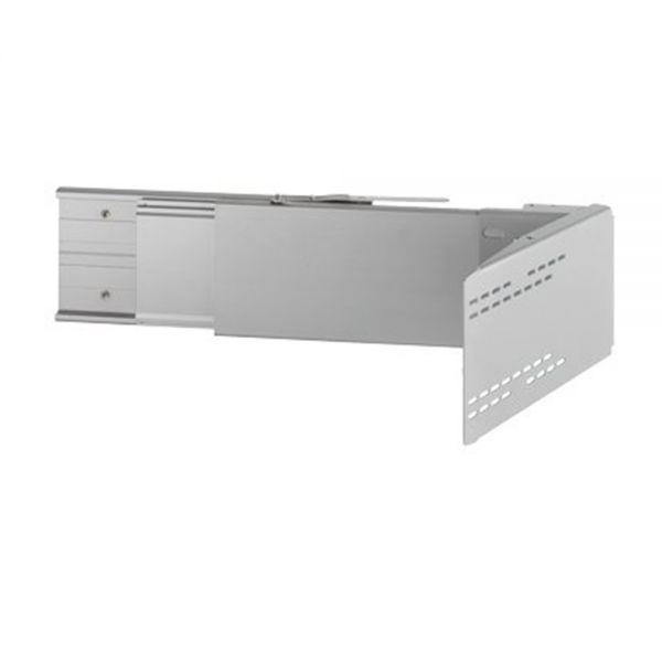 Caratec Flex CFA 101L TV-Wandhalter TFT Halterung Fernseher Wandhalter seitlicher Auszug