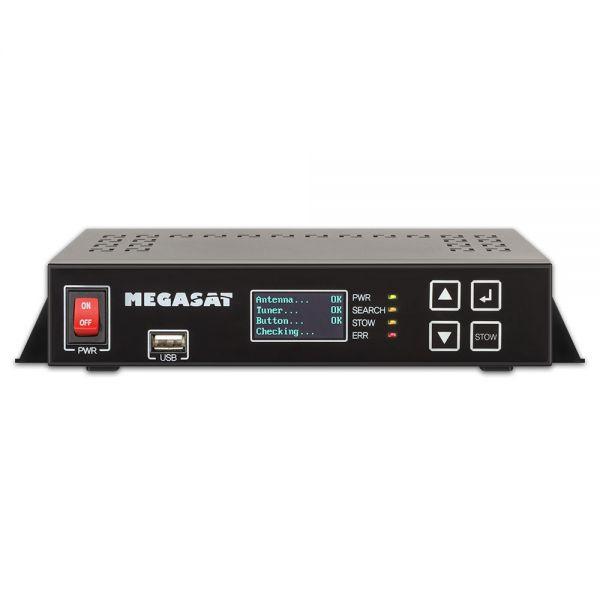 Steuergerät IDU für Megasat Campingman portable 2 mit Display USB