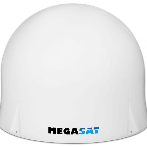 Ersatzkuppel Kuppel für Megasat Campingman Portable 2